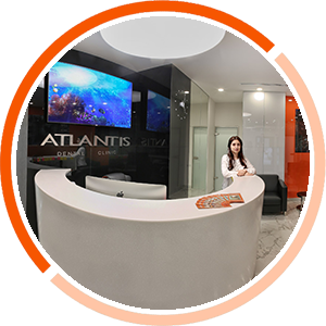 Клиника Atlantis Dental